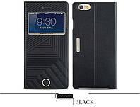 Чехол-книжка Joyroom Style Leather Series на iPhone 6/6S Black