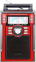 Радиоприемник Ретро PX 113 IR FM USB Радио, фото 1
