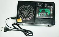 Радиоприемник Колонка MP3 Golon RX 1412