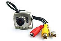 Универсальная Камера Видеонаблюдения 208, фото 1