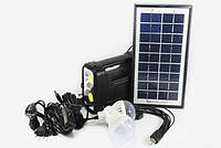 Система Освещения GD 8037 Solar Board