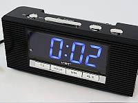 Настільні Електронні Годинник VST 740 am