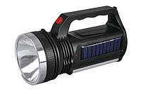 Ліхтар з Сонячною Панеллю YJ 2836 T Ліхтарик