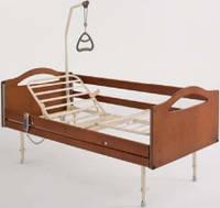 Медицинская кровать 2-х секционная Sonata Invacare