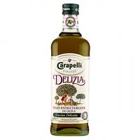 Оливкова олія CARAPELLI Delizia, 1л