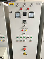 Шкаф управления дополнительным гранулятором (расширение линии)