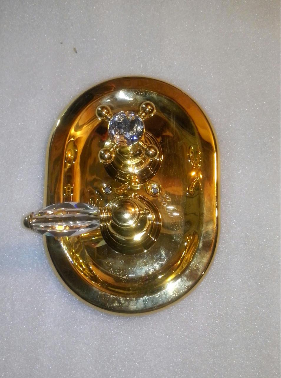 Наружная часть Nicolazzi 4909GO93 золото