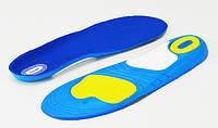 Стельки для Обуви Gel Activ Lady Sport, фото 1