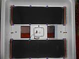 """Инкубатор Рябушка """"Smart plus""""-150 с мех. переворотом и аналогов терморегулятором и инфракрасным обогревателем, фото 2"""