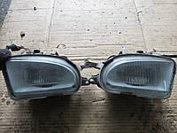 Протитуманні фари мерседес е320
