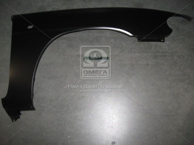 Крыло переднее правое DAEWOO NUBIRA (Део Нубира) (J100) 1997-99 (пр-во TEMPEST)