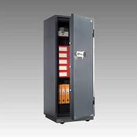 Огнестойкий сейф FRS - 165 EL