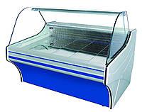 Холодильная витрина W-15 SG-W Cold