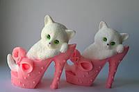 Мыло Котик в туфельке