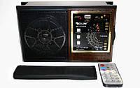 Радіоприймач Golon QR 131 UAR Радіо, фото 1