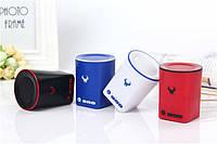 Портативна Колонка MP3 USB SPS DS 806 BT, фото 1