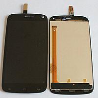 Дисплей LCD для Fly 4410