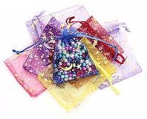 Мешочки подарочные