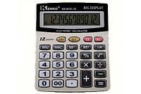 Калькулятор Kenko 8151 12 am