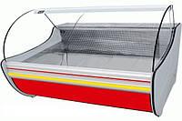 Холодильная витрина W-15 SGSP Cold