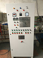 Шкаф управления линией гранулирования ОГМ-1.5 с верхней загрузкой