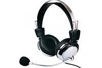 Наушники с Микрофоном Hand Free 301 am