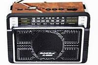 Радиоприемник Фонарь JC 306 UR Радио am