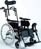 Кресло-каталка для пассивного передвижения Azalea Base Invacare