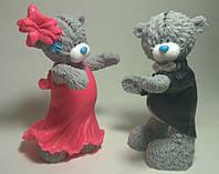 Мыло Тедди танцующая парочка