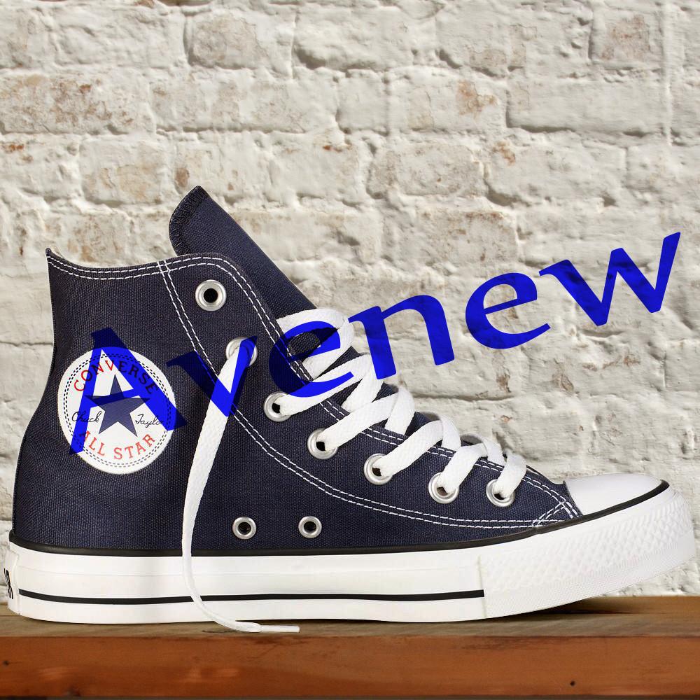 f5a5d42f4314 Кеды Converse All Star Chuk Taylor синие высокие   продажа, цена в ...