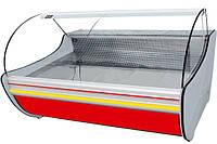 Холодильная витрина W-20 SGSP 2К Cold