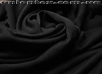 Трехнитка с начесом черная (Турция 180 см.)