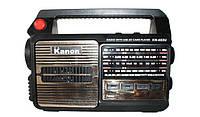 Радиоприемник Фонарь Kanon KN 603 U Радио am, фото 1