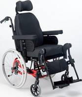 Кресло-каталка для пассивного передвижения Azalea Tall Invacare