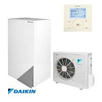 Тепловой насос инвертор Daikin 10кВт