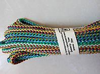 Шнур полипропиленовый с нанолнителем 7мм*20м