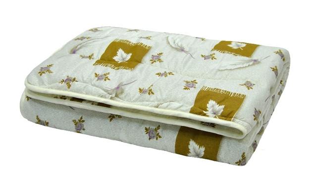 Двуспальные синтепоновые одеяла