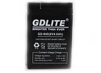 Аккумуляторная Батарея GD 640 6 V