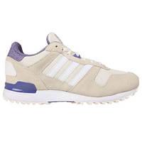 Женские кроссовки Adidas ZX 700 White/Purple