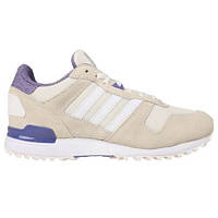 "Женские кроссовки Adidas ZX 700 ""White/Purple"""