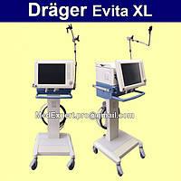 Аппарат ИВЛ Drager Evita XL Ventilator