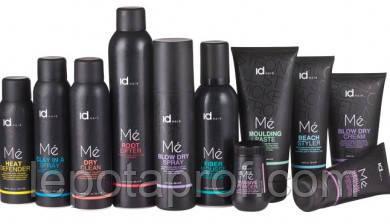 0daa3e62a62 Мусс для укладки волос idHair ME Fiber Mousse 200 ml от интернет ...