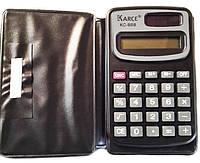 Калькулятор Karce KC 888