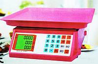 Торговые Весы Mini Wimpex WX 5018 до 50 кг