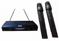 Радиосистема Shure SH 378 Микрофон 2 шт Радиомикрофон am, фото 1
