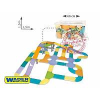 Wader система дорог и мостов  трек 80611