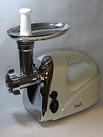 Мясорубка Vinis VMG-1502  1500W белая