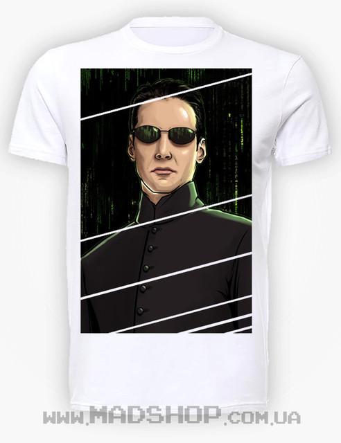 Футболки Матрица The Matrix
