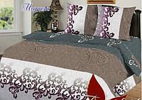 Комплект семейный постельного белья Мираж