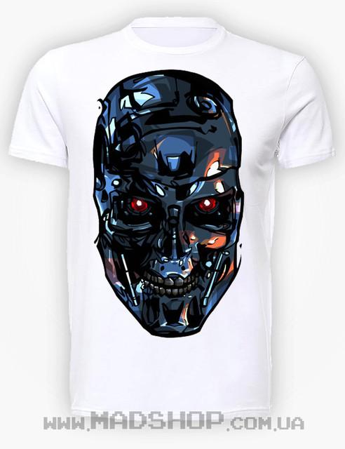 Футболки Терминатор Terminator